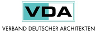 Verband Deutscher Architekten e.V. Logo