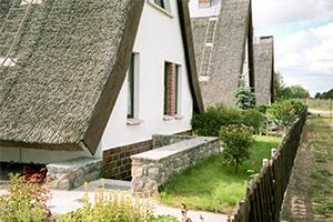 VEINAL Nurdach-Haus
